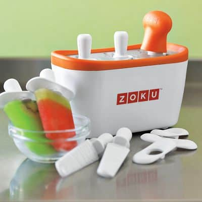 Zoku Quick Pop Maker Give Away