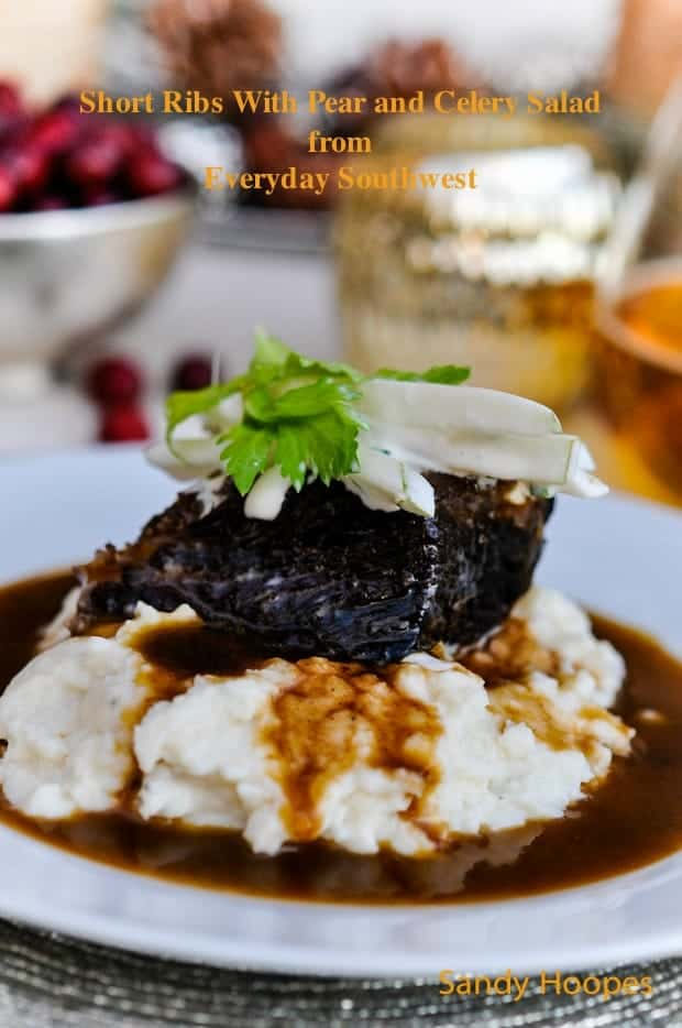 Short Ribs Recipe from Tyler Florence's Wayfare Tavern