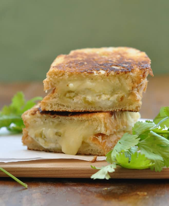 image grilled cheese del mar
