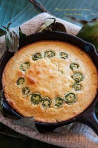 image Mayan Calendar Cornbread Recipe