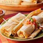 Authentic Mexican Tamales Recipe