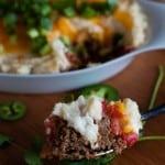 Southwest Shepherd's Pie Recipe