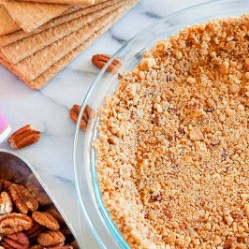 Best Graham Cracker Crust Recipe