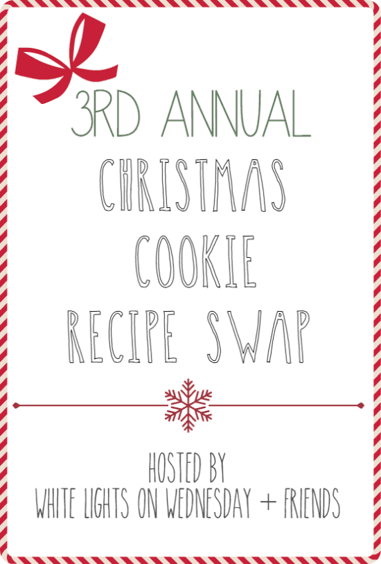 Cookie Swap Badge and Link
