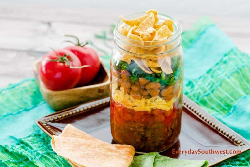 Burritos! Frito Pie in Jar -2