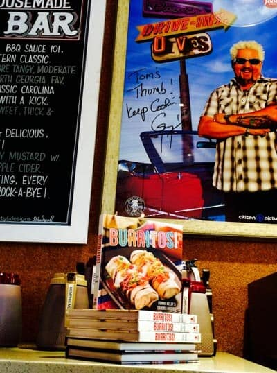 Burritos! with Guy Fieri--2