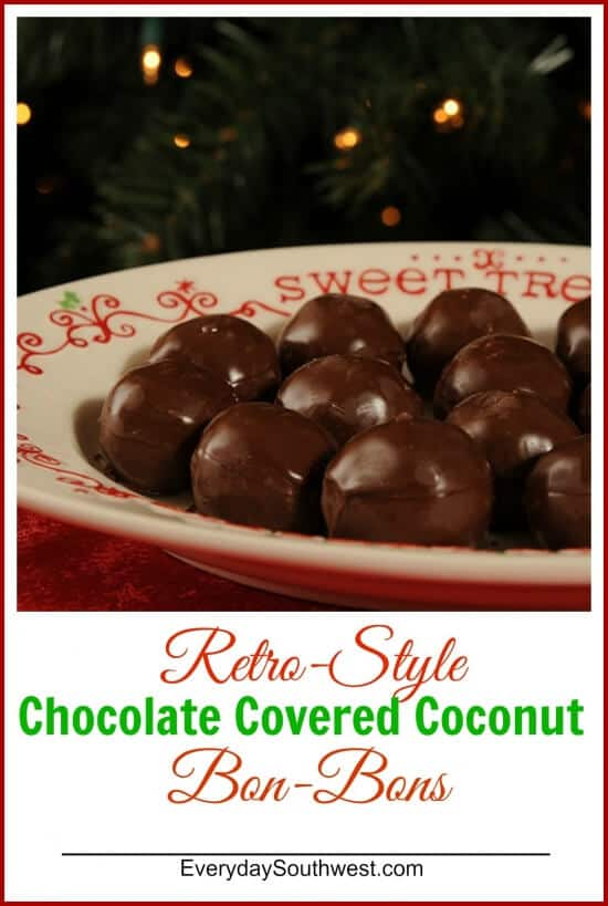 Chocolate Coconut Recipe