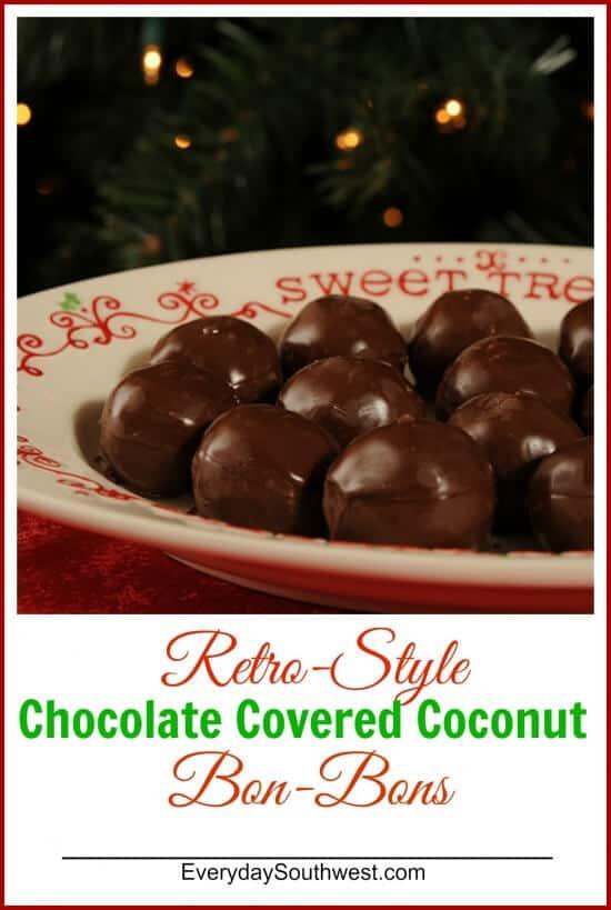 Chocolate Coconut Recipe