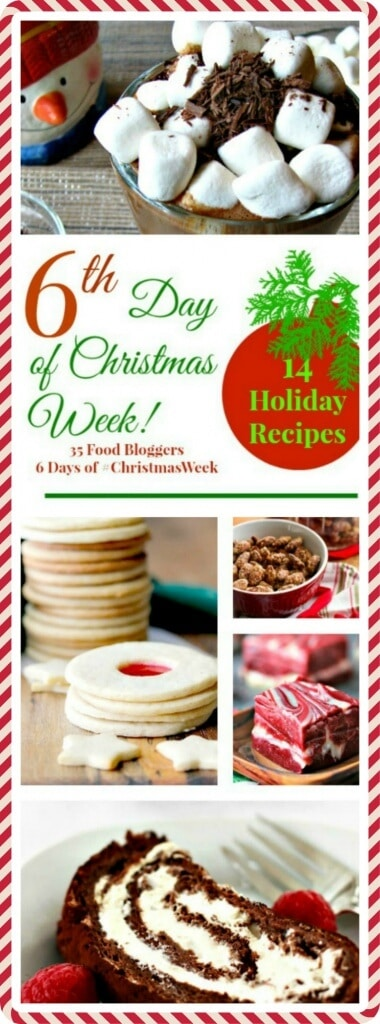 14 Christmas Recipes