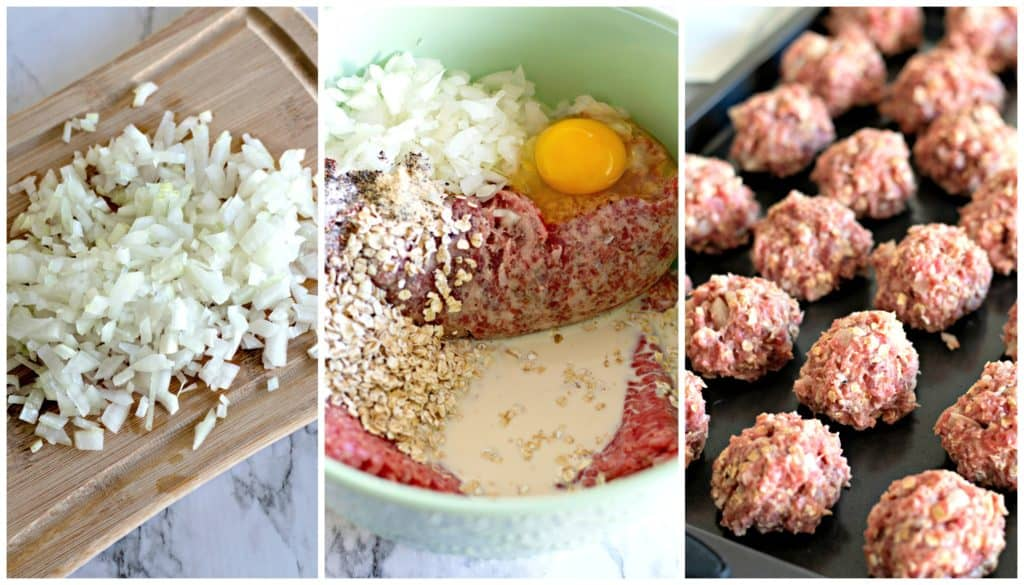 Make Cranberry Meatball Recipe