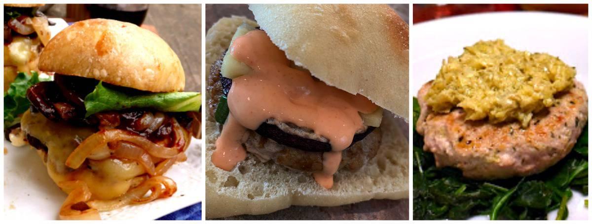 Burger Month 2020